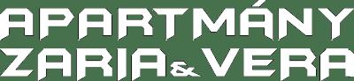 Apartmany zaria logo